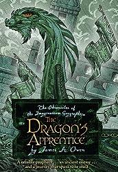 The Dragon's Apprentice (Imaginarium Geographica)