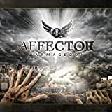 Affector: Harmagedon (Audio CD)