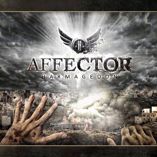 Affector: Harmagedon (Audio CD)