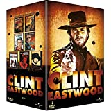 Clint Eastwood - Coffret 7 DVD