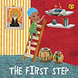 The First Step: Mool Mantr Picture Book