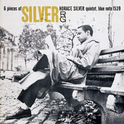 Senor Blues (Vocal Version) (2000 Digital Remaster)
