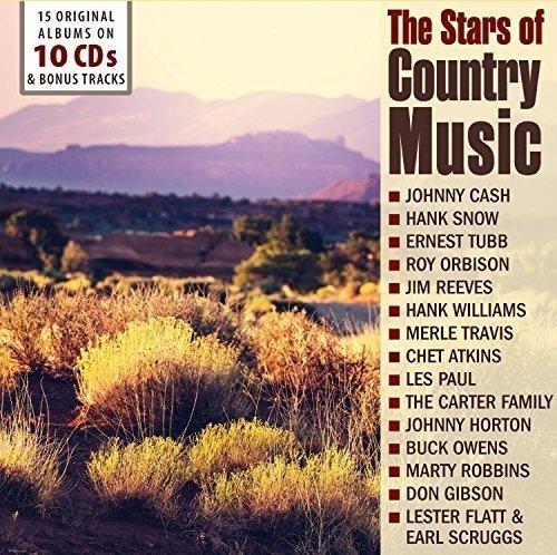 Country 15 Original Albums (Hank Williams-boxset)