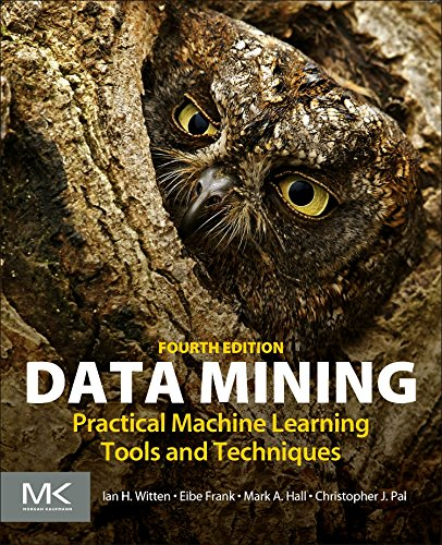 Data Mining: Practical Machine Learning Tools and Techniques (Morgan Kaufmann Series in Data Management Systems) por Ian H. Witten