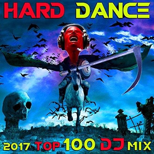 Halloween (Hard Dance 2017 Top 100 Hits DJ Remix Edit)