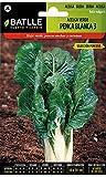 Semillas Hortícolas - Acelga verde de penca blanca 3 sel. Pencosa - Batlle