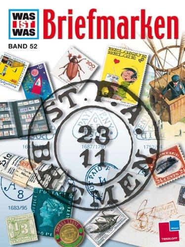 WAS IST WAS, Band 52: Briefmarken