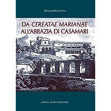 ITA-DA CEREATAE MARIANAE ALLAB (Studia Archaeologica)