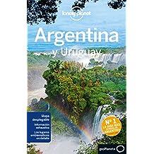 Argentina y Uruguay 5 (Lonely Planet-Guías de país)