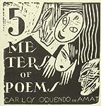 5 Meters of Poems (Lost Literature Se...