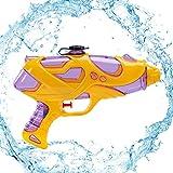 PluieSoleil Pistolet à Eau Puissant pour Enfants et Adultes