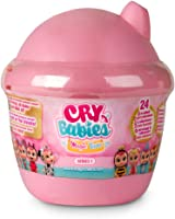 IMC Cry Babies Crybabies Magic Tears in Capsula 937,, única, 8421134098442