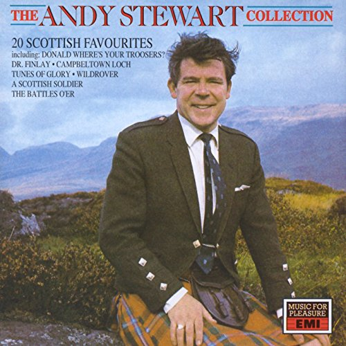 The Andy Stewart Collection: T...