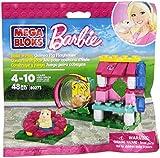 Best Barbie Animal - Mega Bloks Barbie Build 'n Play Animal Foil Review