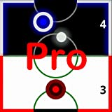 Air-Hockey Pro Klassiker HD