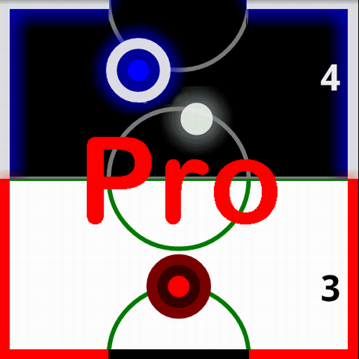 Air-Hockey Pro Klassiker HD