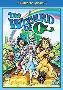 The Wizard of Oz - Volume 1 [Import anglais]