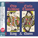 King & Queen (Japanese Atlantic Soul & R&B Range)