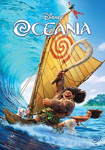 Oceania-DVD