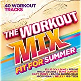 Workout Mix:Fit for Summer