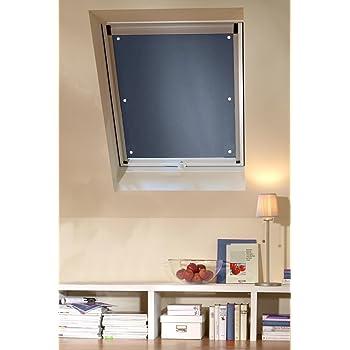 Top Amazon.de: Clothink 76x93cm Thermo Sonnenschutz für Dachfenster JP54