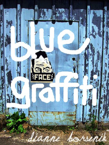 blue-graffiti-english-edition