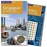 POLYGLOTT on tour Reiseführer Singapur: Mit großer Faltkarte, 80 Stickern und individueller App