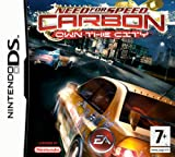 Cheapest Need For Speed: Carbon - Own The City on Nintendo DS