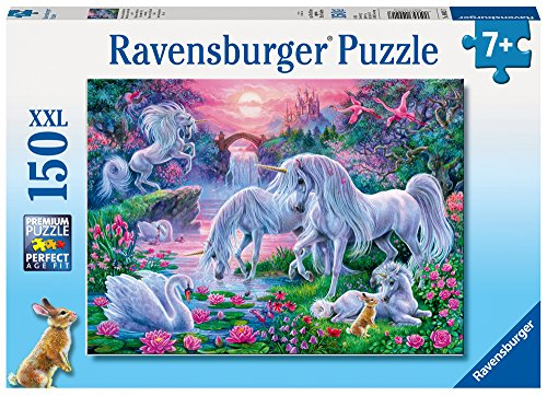 Ravensburger - Einhörner im Abendrot