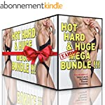 Hot, Hard & Huge TABOO Mega Bundle!!!...