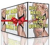 Hot, Hard & Huge TABOO Mega Bundle!!!: 9 Authors, 18 Stories, Massive Amounts of Fun!