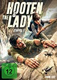 Hooten & the Lady - Staffel 1 [3 DVDs]