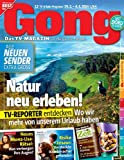 Gong Supplement Bild