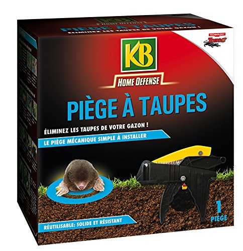 KB 28334 Piège pour Taupe
