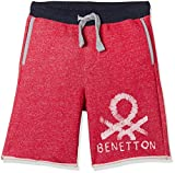 #1: United Colors of Benetton Boys' Regular Fit Shorts