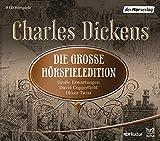 Die große Hörspieledition: Große Erwartungen / David Copperfield / Oliver Twist
