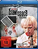 Crawlspace - Killerhaus [Blu-ray]