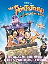 The Flintstones - Die Familie Feuerstein hier kaufen