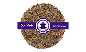 "N° 1400: Tè alle erbe in foglie ""Lapacho Puro"" - 500 g - GAIWAN® GERMANY - tisana alle erbe, tisane in foglia, lapacho, Brasile"