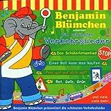 Songtexte von Benjamin Blümchen - Die schönsten Verkehrslieder