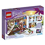 LEGO Friends Adventskalender 2016 - 2