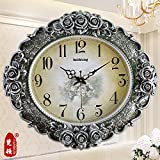 European And American Vintage Large Wall Clocks Beautifully - Best Reviews Guide