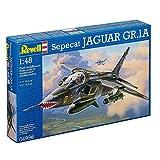 Revell - 04996 - Maquette D'aviation - Jaquar Gr,1/gr,3 - 128 Pièces