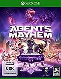 Agents of Mayhem - Day One Edition