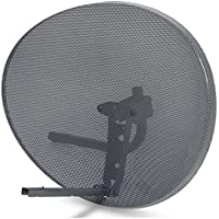 Sky Satellites Zone 2 Satellite Dish for Sky / FreeSat / HD / SD