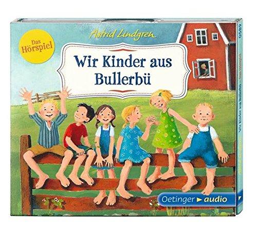 Wir Kinder aus Bullerbü - Das Hörspiel (CD): Hörspiel, ca. 49 min: Alle Infos bei Amazon