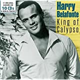 King of Calypso - 17 Original Albums & Bonus Tracks
