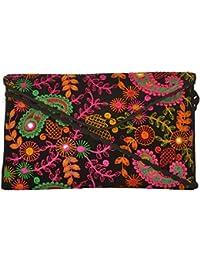 Utsav Women's Multicolour Sling Bag (Utsav 102)