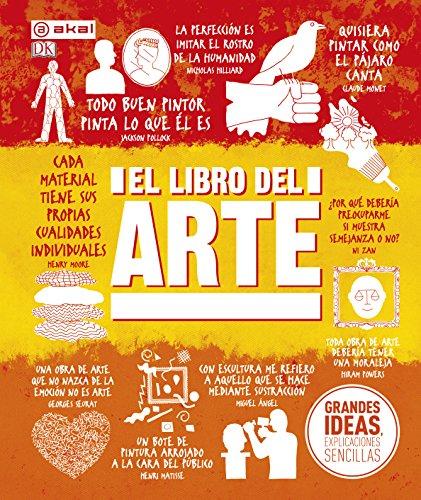 El Libro del arte (Grandes temas – Gran formato) por VV. AA.