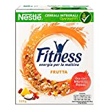 Best cereali integrali - Fitness Fruits Cereali Fiocchi di Frumento con Frutta Review